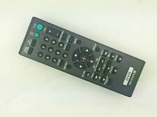 For Sony DVP-SR170 DVPSR450K DVP-SR760 DVD Player Remote Control RMT-D197A