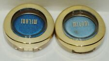 2 Shades Milani Bella Eyes Gel Powder Eye Shadow BELLA COBALT & BELLA SKY Sealed