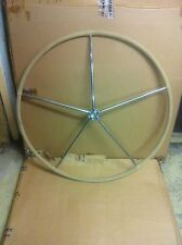 "Lewmar Commodore wheel 40"" - 1016mm #89700269"