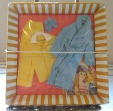 "1964 Ricky ""Lights Out"" 1501 outfit Mattel Original Japan Nib Barbie Skipper"