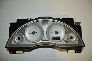 02 03 04 Buick Rendezvous Speedometer Instrument Cluster dash gauges 10330862