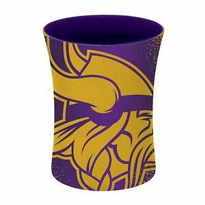 Minnesota Vikings 14oz Coffee Mug NFL Mocha Style