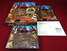 Down in the Dumps - Philips Interactive 1996