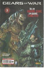 GEARS of WAR N° 3