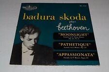 Badura Skoda plays Beethoven~Moonlight~Pathetique~Westminster WL 5184~FAST SHIP