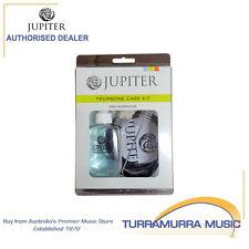 Jupiter Trombone Care Kit JCM-SLK1