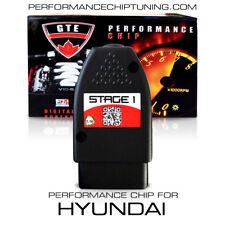 Performance Tuner Chip Power Programmer Module for Hyundai Sonata 1996 to 2018