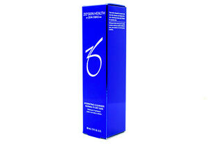 ZO Skin Health Hydrating Cleanser For Dry Skin (60ml /2fl oz)NIB/AUTH/TRAVELSIZE