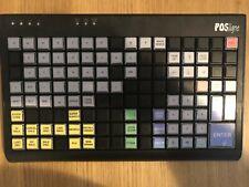 Tipro / posligne 28395 MID-AM-KM128A-029 black EPOS Keyboard