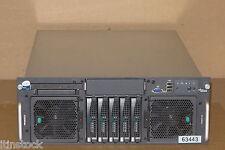 Fujitsu-Siemens PRIMERGY RX600 S2 4x XEON 3.16GHz, 16 GB, 5x 73 GB 15k SCSI