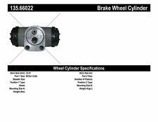 Drum Brake Wheel Cylinder fits 1992-2005 Pontiac Montana Bonneville,Trans Sport