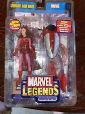 Marvel Legends Scarlet Witch (Toybiz)