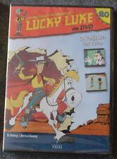 Les nouvelles aventures de Lucky Luke, la vengeance des Dalton, DVD N° 20