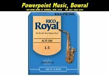 Rico Wind & Woodwind Instruments