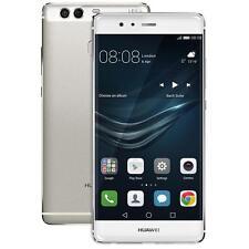 SIM FREE HUAWEI P9 EVA-L09 MYSTIC SILVER 32GB FACTORY UNLOCKED SMARTPHONE