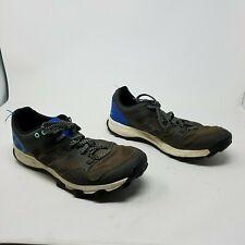Adidas Kanadia tr 7 Athletic Running Shoes Sneakers Mens 9.5 833628 Brown Mesh