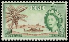 "FIJI B3 (SG296) - Colonial Health Fund ""Bamboo River Raft"" (pa78517)"