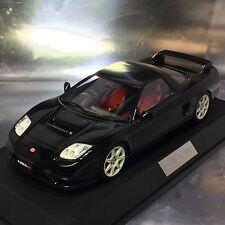 1/18 Hobby Japan Kyosho #HJ1805BK Honda NSX-R NA2 Bertina Black