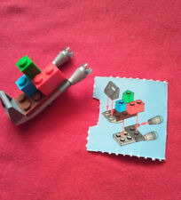 Lego Sled W/Boosters & Gifts From 2017 Star Wars Christmas Advent Calendar 75184