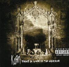 Korn - Take a Look in the Mirror [New CD] UK - Import