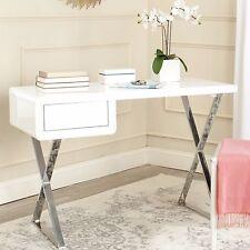 Petite Hanover 1-drawer Writing Desk by Safavieh