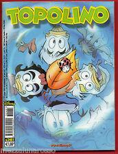 TOPOLINO 2481 del 17 giugno 2003 (M) GIOCHI NON  ESEGUITI