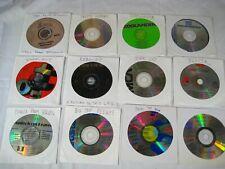 Lots of Cds Nm/Vg+ Jazz Rock Electronic Rock Metal Hip Hop Pop Funk Country +