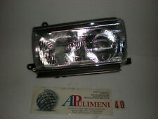 F0410 FARO PROIETTORE (HEAD LAMP) DX H4 LAND CRUISER 1990->1993