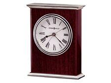 Kentwood Alarm Clock by Howard Miller