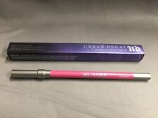 NIB UD Urban Decay 24/7 Glide-On Long Wear Lip Pencil Obsessed Full Size