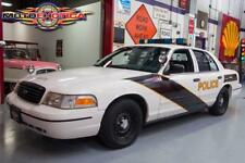 1999 Ford Crown Victoria Car