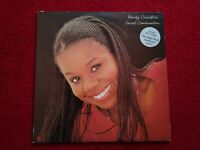 "Randy Crawford _Secret Combination 12"" Vinyl Record Album 1981 Complete"