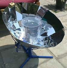 PARVATI SOLAR COOKER,Solar Oven, Cook With SUN POWER , SAVE ENERGY