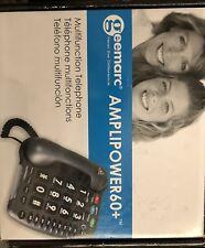 Geemarc Amplipower60+ Telephone
