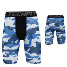 0173cd55 Adidas Techfit TF Base Mens Compression Training Short Tights AJ5045 DD45