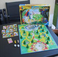 Spiel Sagaland von Ravensburger  Art. 4005556264247