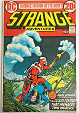 STRANGE ADVENTURES#241 VF 1973 DC BRONZE AGE COMICS