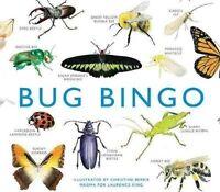 Bug Bingo by Andrew Polaszek, Christine Berrie (Mixed media product, 2014)