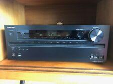Onkyo TX-NR609 7.2 100 Watt Empfänger