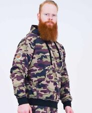 SALE!!!! Legal Power Hoodie Camou Ottomix
