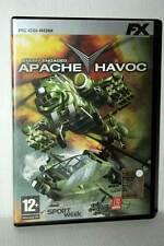 ENEMY ENGAGED APACHE HAVOC USATO OTTIMO PC CDROM VERSIONE ITALIANA RS2 41527