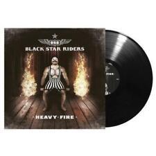 Heavy Fire - Black Star Riders [VINYL]
