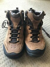 Hiking shoes/ Waterproof Teva Kimtah Mid Event Leather W's, Women's Hiking Shoes