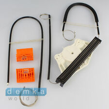 PORSCHE CAYENNE 955 FENSTERHEBER REPARATURSATZ  VORNE RECHTS Window Repair Kit