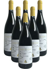 Vino Bianco DOP Falanghina Campi Flegrei x 6 bottiglie 0.75ml