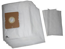 3er Düsenset für Fakir Bodensauger Fugendüse Polsterdüse Möbelpinsel 35 mm