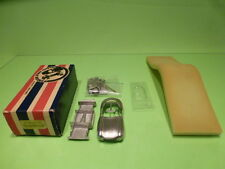 GRAND PRIX MODELS -  1:43 MERCEDES 300SL GULLWING PROTOTYPE    - IN ORIGINAL BOX