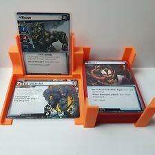 Marvel Champions Card Game - Villain Dashboard - Orange