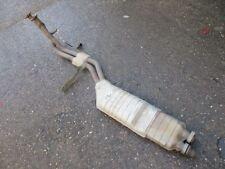 Original BMW 3er E30 320i M20 Kat Katalysator Bj.89 112tkm 129PS catalytic