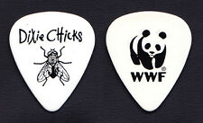 Dixie Chicks White Guitar Pick - 1999 Fly Tour